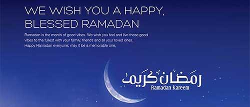 Ramadan Ad 2017