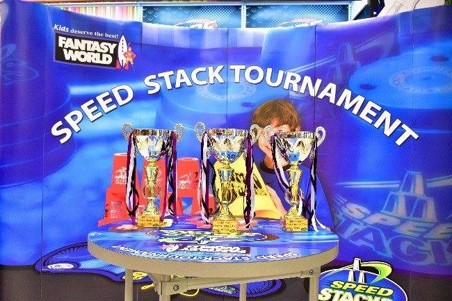 Speed Stack Tournament